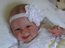 """Reborn Doll """" MAIZIE """" By Andrea Arcello  """" VERY RARE """" SOLD OUT"""