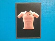 Figurine Panini 100 Giro d'Italia n.363 Maglia Rosa