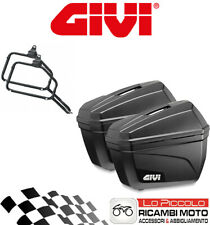 E22n GIVI Koffer 22lt Seitenhalter für Honda CBF 1000/abs 2008 2009