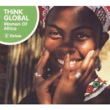 THINK GLOBAL WOMEN OF AFRICA - VARIOUS [CD]