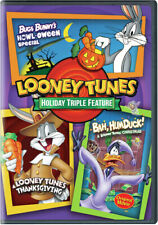 Looney Tunes: Holiday Triple Feature [New DVD] Eco Amaray Case