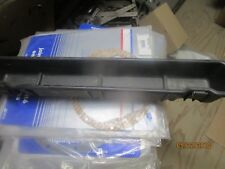 1998-2001 DODGE RAM SINGLE CAB BEHIND SEAT STORAGE TRAY BIN (HANGS ON REAR)
