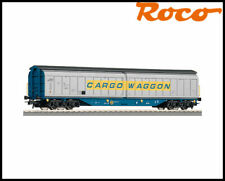 Roco CARGOWAGGON - Ferry Wagon As used in the UK Ep IV - 66455