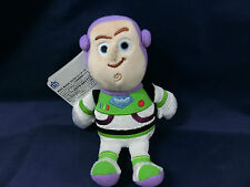 BUZZ LIGHTYEAR TOMY Toy Story 20th Anniversary Beans Collection soft doll DISNEY