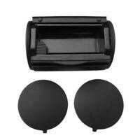 Cendrier Cendrier ArriÈRe Noir + Caches LatÉRaux Pour Bora Jetta Golf 4 Mk4 T2