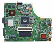 For Asus K53SV REV 3.1 motherboard HM65 GT540M VRAM 2GB 60-N3GMB1000-E02 i7 CPU