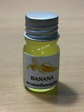 5ml Aroma Banana Frankincense Essential Oil Bottles Aromatherapy Oils natural