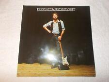 LP 12 inch Record Album LP Eric Clapton Just One Night