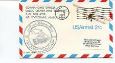 1979 Sitka Edgecumbe Alaska Clover Polar Antarctic Cover