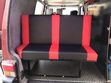 Rock And Roll Bed 3/4 Volkswagen T4 T5, Transit, Vivaro, Trafic, Mercedes etc
