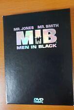 MIB - Men In Black: Mr.Jones-Mr.Smith DVD