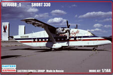 Eastern Express 14488_1 Short-Haul Aircraft Short 330 American Eagle 1/144 New