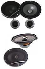 """FLI underground fu6c 6,5 """" 13 cm composant + fu69 x 9"""" voiture coaxial haut-parleur stéréo"""