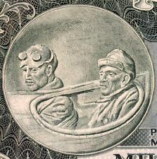 MOZAMBIQUE Billet neuf de 1000  Escudos Pick119 COUTINHO 2 hommes COCKPIT 1976