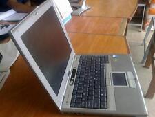 Dell D400 - Centrino 1.3GHZ - 512MB - 40GB DVDRW XP Pro