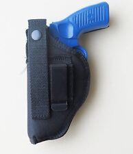 """3"""" REVOLVER GUN HOLSTER FITS RUGER SP101 3"""""""
