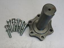 Genuine Lister T Range Output Shaft 40mm 570-31460 & 202-35271 - £145.83 + VAT
