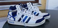 Adidas Hardcourt Top Ten BIG LOGO / Gr. 44.5 / gebraucht / TOP Sneaker / RAR