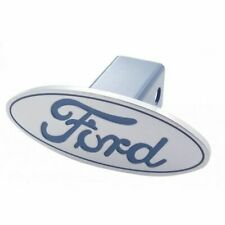 Ford Logo Hitch Cover for Trailer Receivers