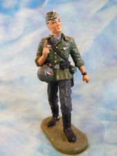 Soldat allemand seconde guerre mondiale, echelle 1:32 (60mm)