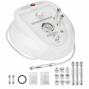 DIAMOND MICRODERMABRASION BEAUTY MACHINE DEVICE BRAND NEW