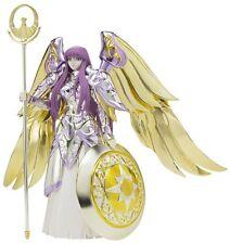 New Bandai Saint Seiya Cloth Myth 10thAni God Athena(Saori Kido)Figure Japan
