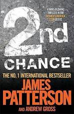 2nd Chance by James Patterson, Andrew Gross (Paperback, 2009) New Book