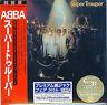 ABBA-SUPER TROUPER-JAPAN MINI LP SHM-CD BONUS TRACK Ltd/Ed G00