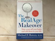 The Real Age Makeover by Michael F. Roizen, M.D. s#5996