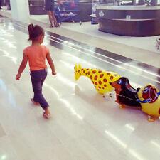 Ballon Animal Anniversaire Décor Marcheur Airwalker Gonflable Fête Enfant Cadeau