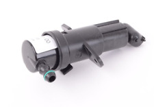 BMW X3 E83 Headlight Washer Right Spray Nozzle 61673416468 NEW GENUINE