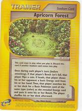 TRAINER - APRICORN FOREST - INGLESE - NM - COLLEZIONAMI SHOP