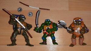 Ninja Turtles Figuren TMNT