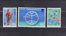 Japan - Lot Of Early Unused MH/OG Stamps (179JA)