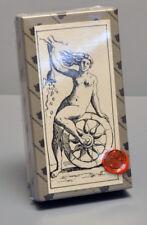 TAROCCO BOLOGNESE - 1660 MITELLI TAROT CARD DECK REPLICA *NIB* 2017 LTD. EDITION