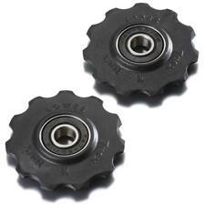 Jockey wheels standard ball bearings SRAM T4050 Tacx 10 speed