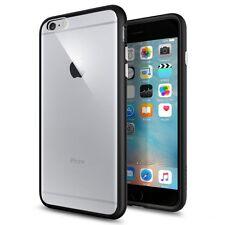 Spigen® [Ultra Hybrid] AIR CUSHION [Crystal Clear] iPhone 6s Plus/6 Plus Case
