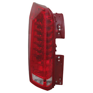 Driver Side Taillight For 2010-2016 Cadillac SRX