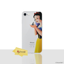 Disney Cartoon Gel Case for Apple iPhone 4 4s 5 5s 5c SE 6 6s 7 8 Plus X XS