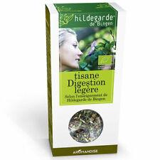 Hildegarde de Bingen - Tisane bio Digestion légère en vrac - Boîte de 90g