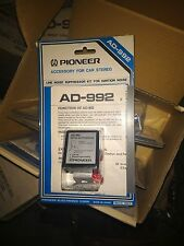 Pioneer AD-992 Line Noise Suppressor Kit - NOS - KEX - GEX