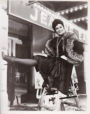 Kim Novak Jeanne Eagels Un seul amour George Sidney Original Vintage 1957