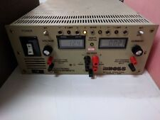 Electronic Measurements BOS/S 20-10-1-D-2-3 Bipolar Operational Source / Sink