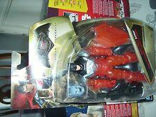 Mattel - Batman Vs Superman Action Figure - Energy Shield Batman - New