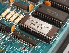 Emu Drumulator OS v3.0 Firmware Update Chip