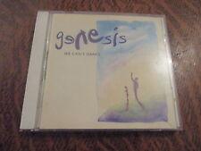 cd album genesis we can't dance