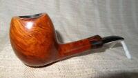 Pfeife, pipe, pipa Handmade, 9mmFi. beraucht Tabakspfeife-Portofrei