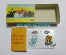 MULINO BIANCO scatolina anni '80_ COME FARA' IL PICCOLO MUGNAIO? (sorpresina 68)