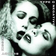 TYPE O NEGATIVE BLOODY KISSES NEW BLACK VINYL 2LP REISSUE IN STOCK