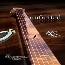 Various Artists/Village of the unfretted – DOUBLE CD